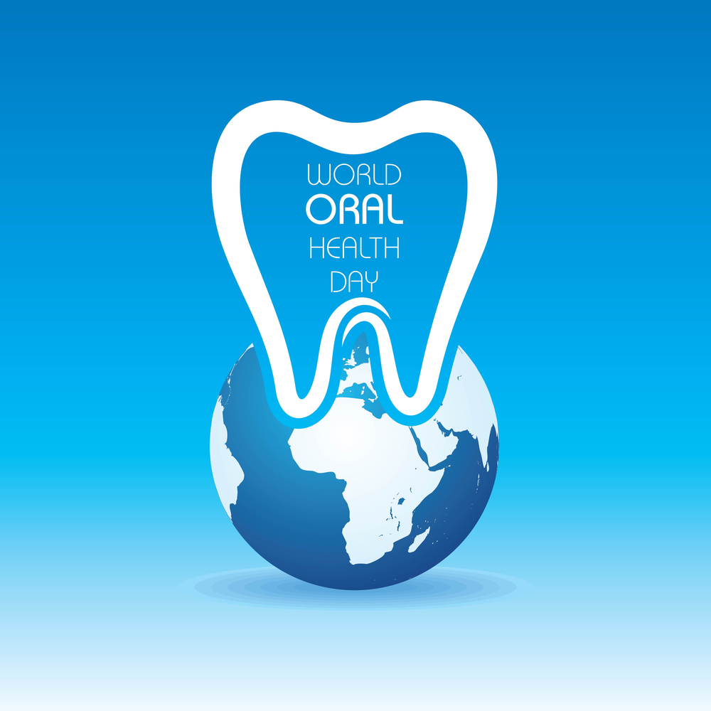 world oral health day march 20 2020